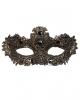 Venetian Eye Mask Noblesse Gold