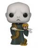 "Funko Harry Potter Voldemort mit Nagini 10"" Super Sized"