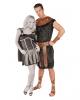 Warrior Krieger Kostüm