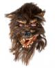 Wolf Man Halloween Maske