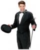 Suit Tailcoat Black