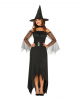 Magical Vintage Witch Ladies Costume