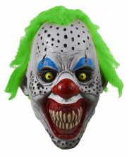 Killer Clowns Masks Costumes And Make Up For Evil Clowns