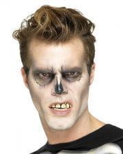 Day Of The Dead Make Up Amp Makeup Online Karneval Universe