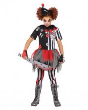 GRAVE DIGGER SKELETON COSTUME BOYS REAPER CHILD HORROR FANCY DRESS KIDS OUTFIT