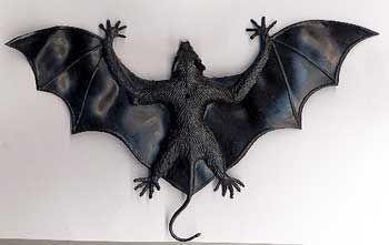 Fledermaus 22cm