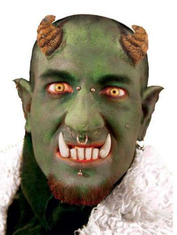 Trollhauer Zähne
