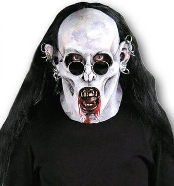 Ozzy Gothic Vampir Maske