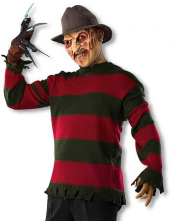 Freddy Krueger sweater XL