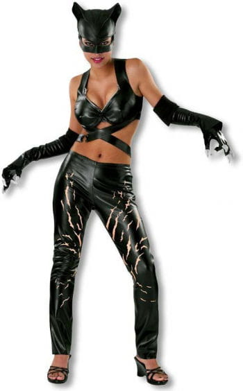 Sexy Catwoman Costume M