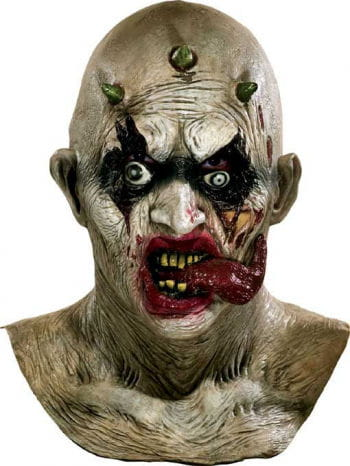 Zombie Clown Mask