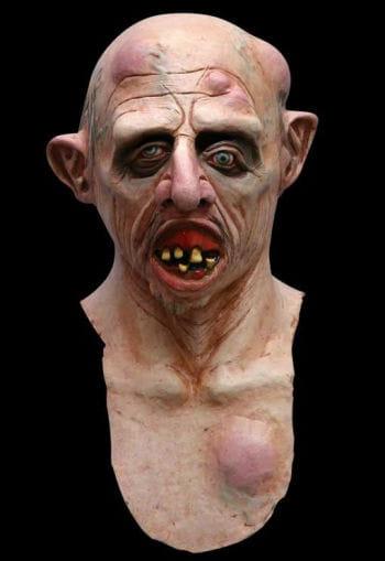 Plague Mutant Mask