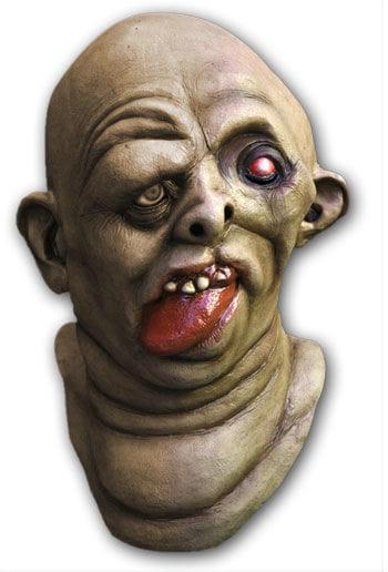 Zombie Mask Dummy