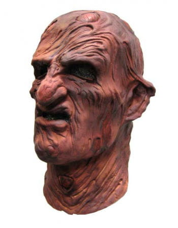 Freddy Killer Burned Maske
