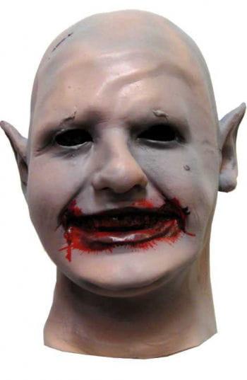Cannibals Foamlatex mask