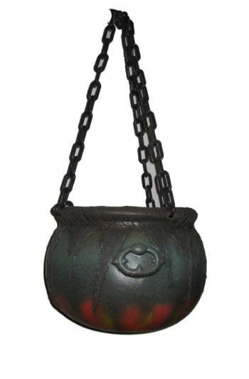 Rustic Cauldron Medium 27cm