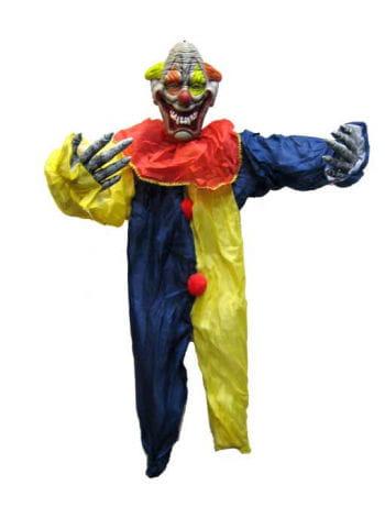 Hängender Clown LED Augen