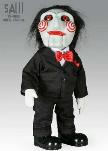 SAW Jigsaw Puppe