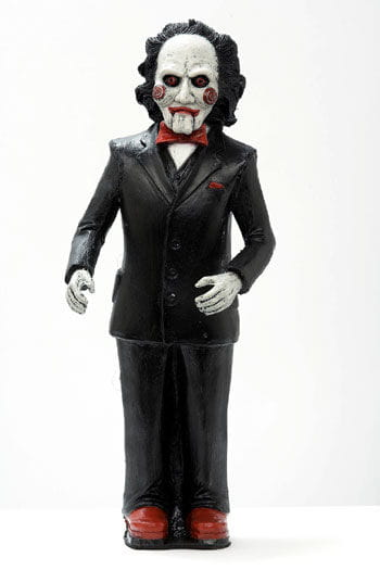 SAW Jigsaw Billy Hängefigur Latex