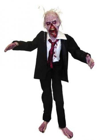 Zombie Marionette Rexard