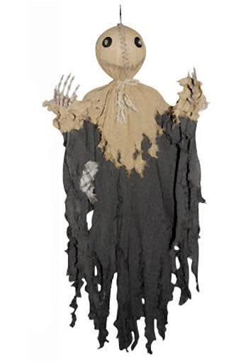 Scary Scarecrow Hängefigur 90cm