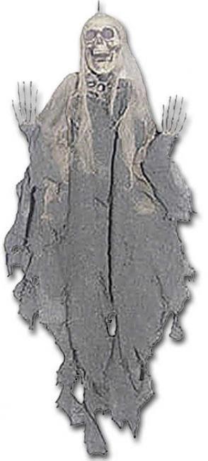Zombie Ghost Hanging Prop 45cm
