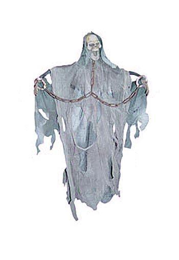 Scary Kettengeist  Hängefigur 45cm