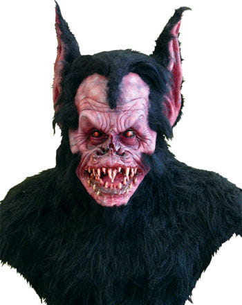 Demon Bat Mask