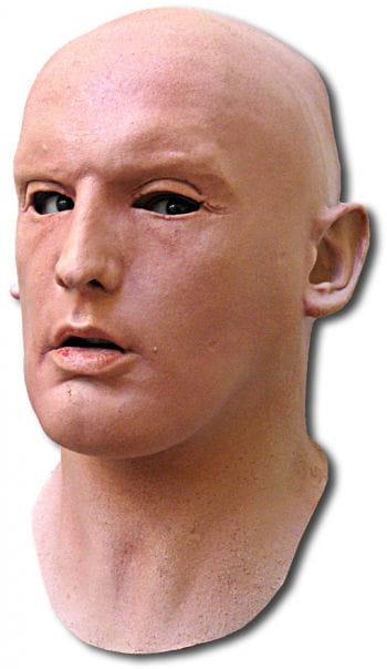 Viktor men mask made of foam latex