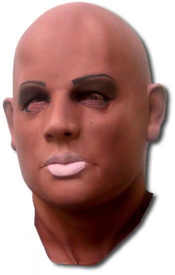 Akasha Foam Latex Mask