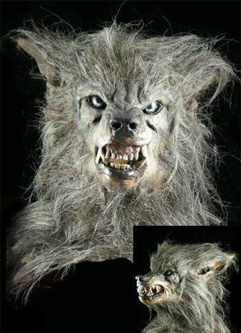Frau Werwolf