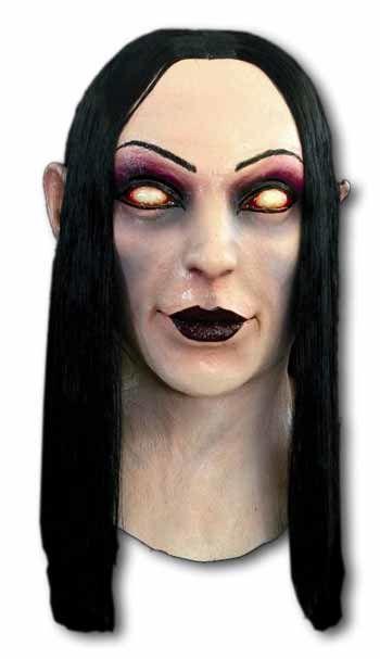 Lyra Vamp Mask