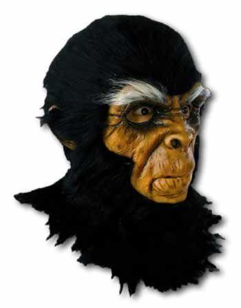 Planet Affenmaske