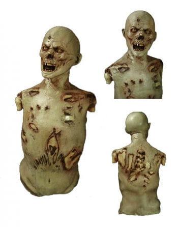 Boneyard Zombie Dekofigur