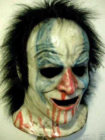 Sickopath Kidnapper Mask