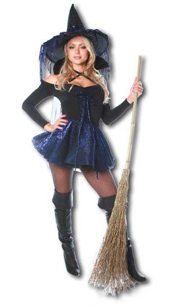 Sexy Amethyst Fairy Costume 40/42