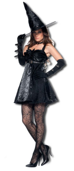 Enchanting Witch Premium Costume M