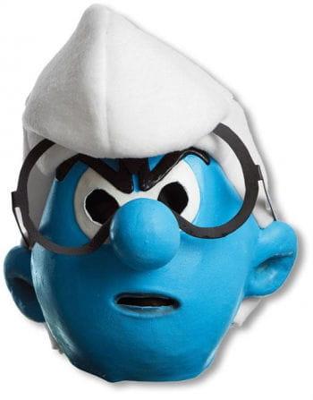 Schlaubi Smurf Children's Mask