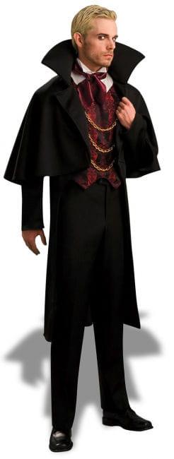 Vampir Baron Kostüm ML