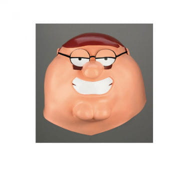 Family Guy Peter Griffin Maske