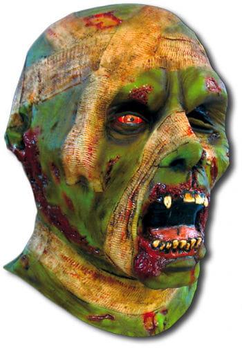 Imhotep mummies mask