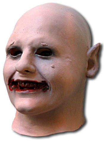 Baby Vampire Foam Latex Mask