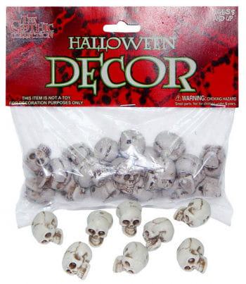 18 skulls Small