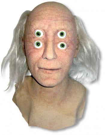 Dr. Gray Spezial Effekt Kopf