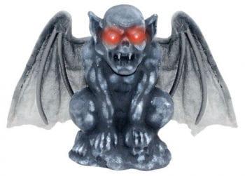 Gargoyle with LED Eyes