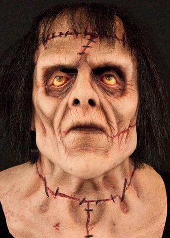 Scary Frankenstein Monster Maske