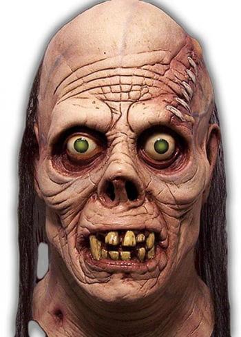 Grässlicher Ghoul Maske
