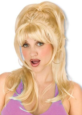 Vicky Prollad Wig