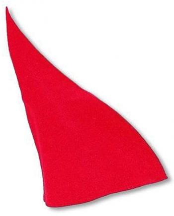 Dwarf Cap Red