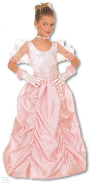 Cinderella Prinzessin Karnevalskostüm M